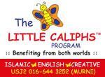 Little Caliphs Kindergarten USJ2